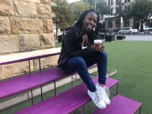 #WhyICode | Kholiswa Ntshinga