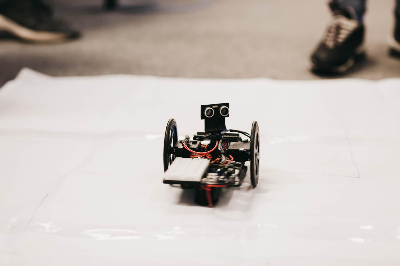 robot-coding-robotics