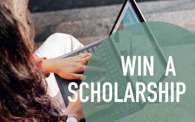 Win a Scholarship to Boost your Career with Coding